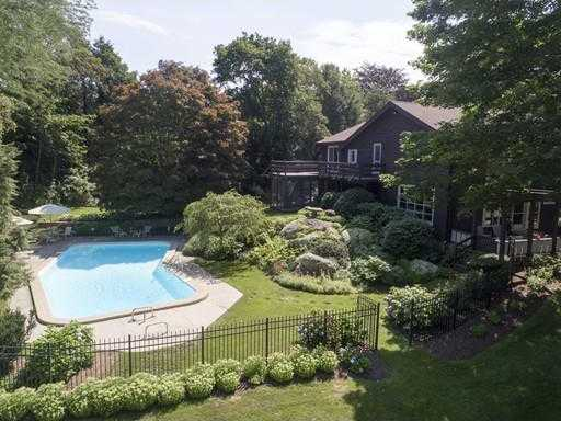 $2,750,000 - 5Br/4Ba -  for Sale in World's End, Hingham