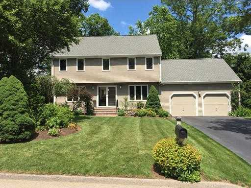 $510,000 - 4Br/3Ba -  for Sale in Stoughton