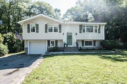 $389,900 - 3Br/2Ba -  for Sale in Raynham