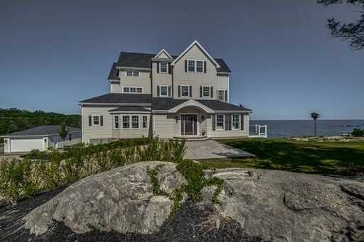 $4,250,000 - 6Br/6Ba -  for Sale in Cohasset