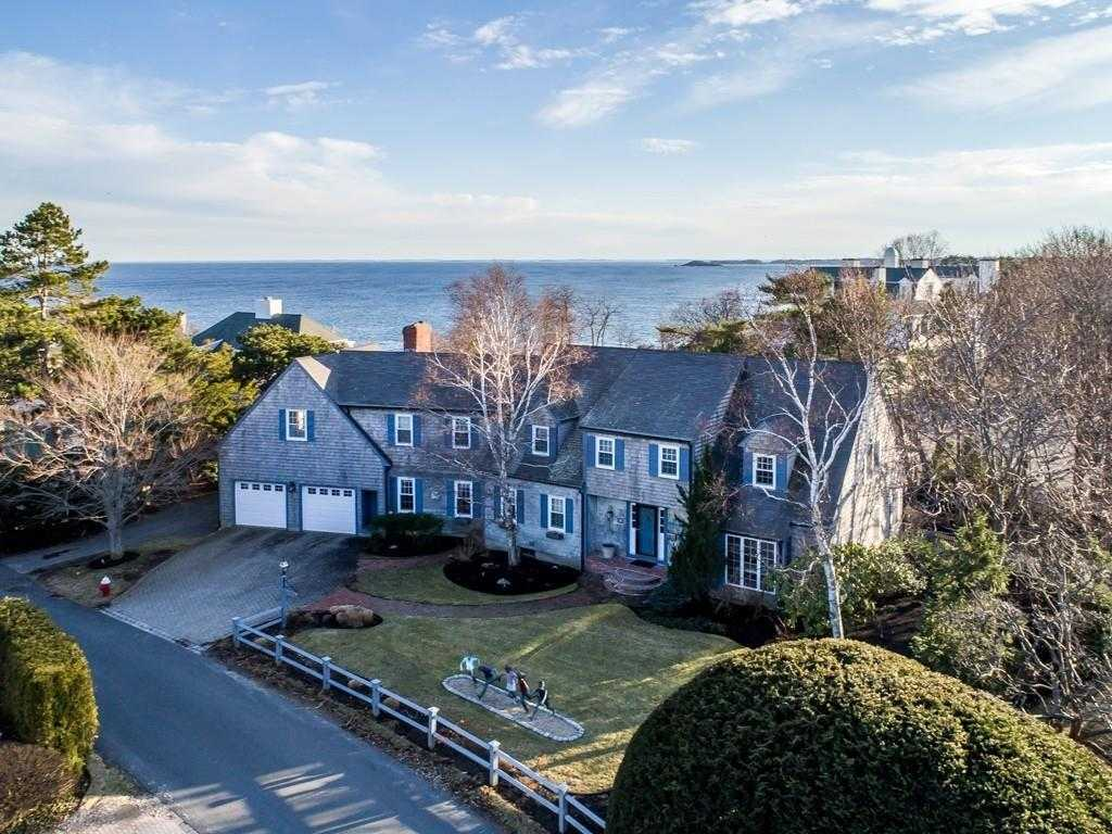 Homes for Sale in Swampscott - The Martin Group