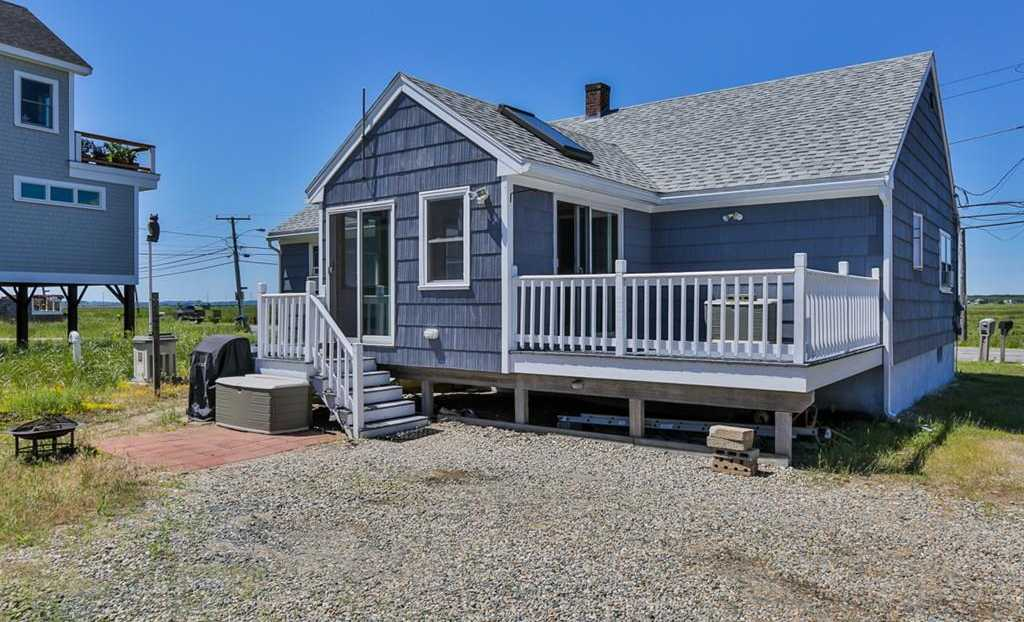 Plum Island Oceanfront Homes For Sale