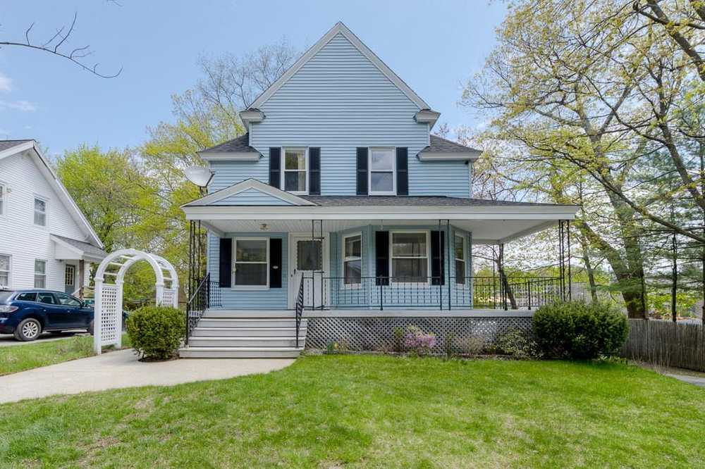 MLS# 72496926 - 11 Brookside Ave, Worcester, MA 01602 ...