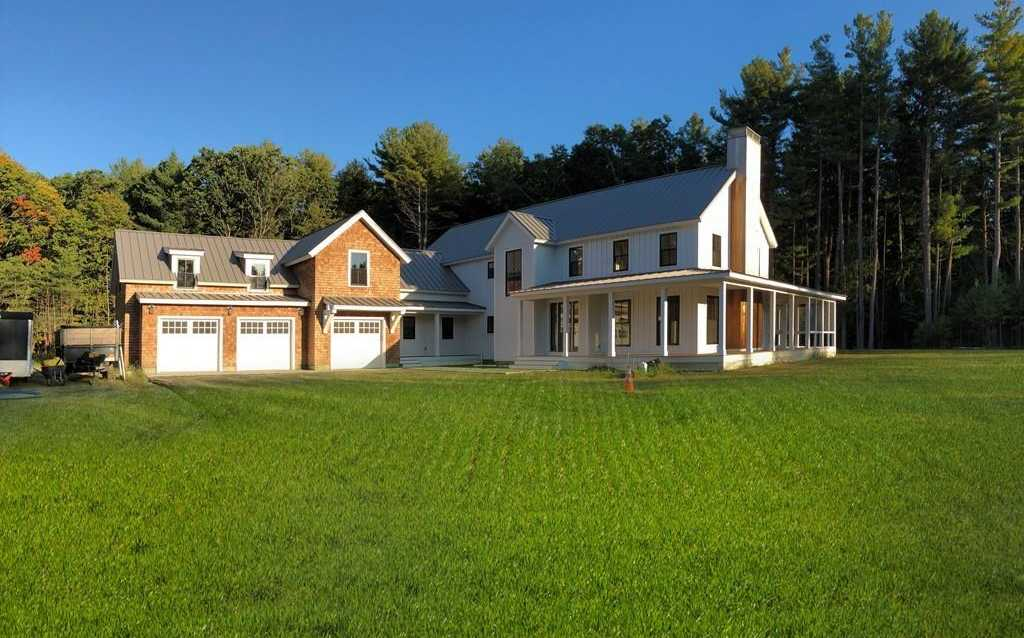Homes for Sale in Peabody - The Martin Group