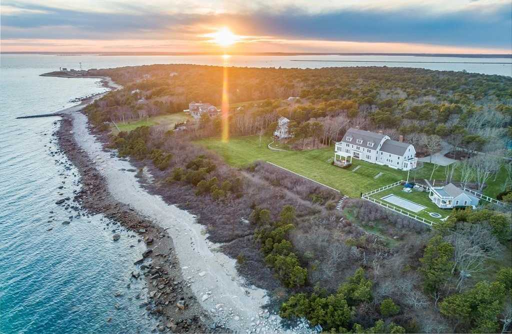 $12,495,000 - 15Br/13Ba -  for Sale in Bourne
