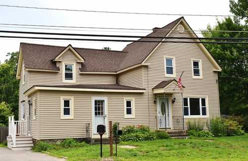 $349,900 - 3Br/1Ba -  for Sale in Fitchburg