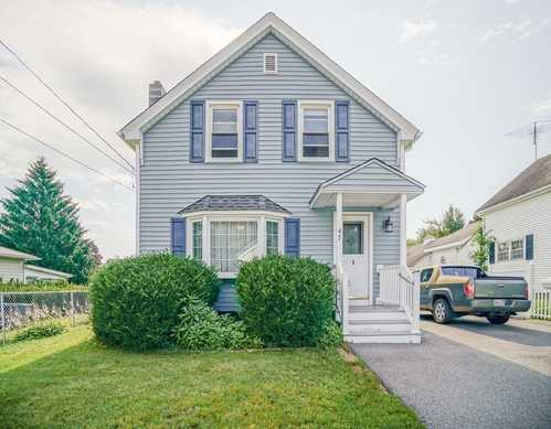 $279,900 - 3Br/2Ba -  for Sale in Parkhill, Fitchburg