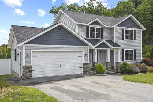 $439,000 - 3Br/4Ba -  for Sale in Fitchburg