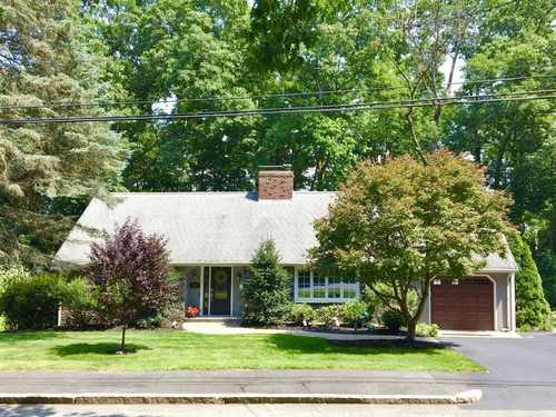 $630,000 - 4Br/3Ba -  for Sale in Framingham