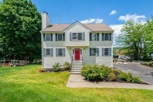 $449,900 - 4Br/3Ba -  for Sale in Worcester