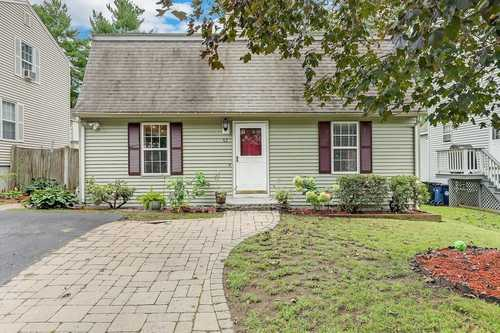 $419,900 - 3Br/2Ba -  for Sale in Williamsburg Heights, Marlborough