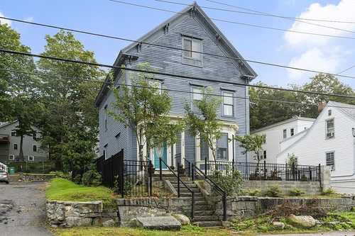 $259,900 - 5Br/2Ba -  for Sale in Fitchburg