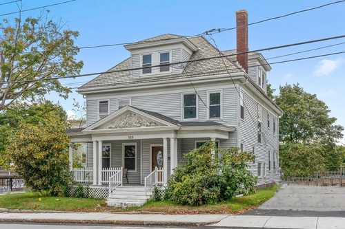 $385,000 - 4Br/2Ba -  for Sale in Fitchburg