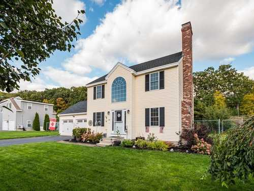 $449,900 - 3Br/3Ba -  for Sale in Fitchburg