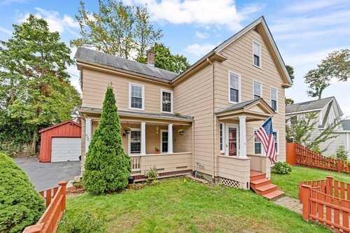 $414,900 - 4Br/2Ba -  for Sale in Marlborough