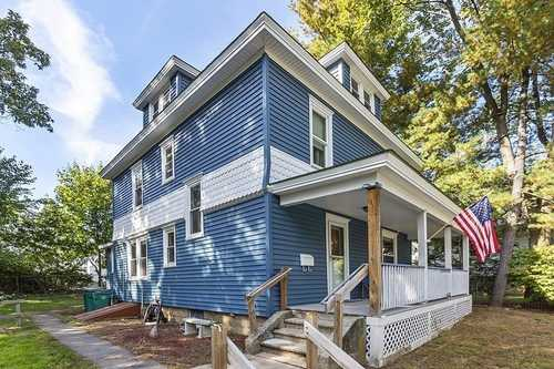 $299,900 - 4Br/2Ba -  for Sale in Fitchburg