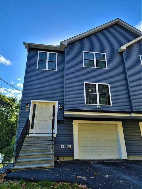 $345,000 - 3Br/3Ba -  for Sale in Worcester