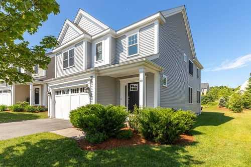 $849,000 - 3Br/4Ba -  for Sale in Framingham