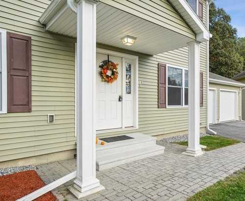 $495,000 - 3Br/3Ba -  for Sale in Worcester