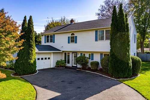 $639,000 - 5Br/3Ba -  for Sale in Framingham