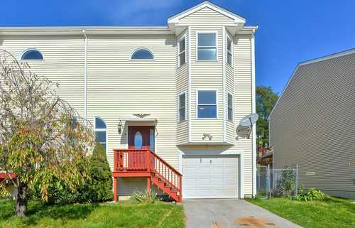 $305,000 - 3Br/2Ba -  for Sale in Worcester