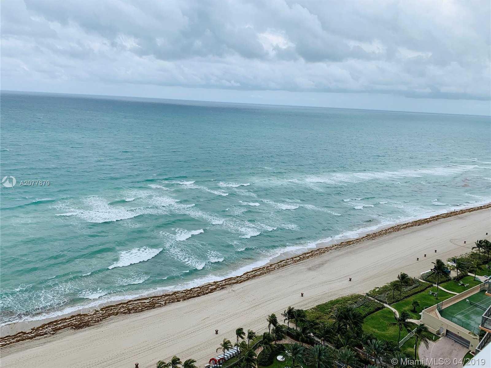 $2,500,000 - 4Br/4Ba -  for Sale in Sunny Isles Beach