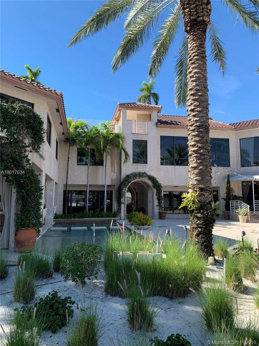 $12,000,000 - 8Br/9Ba -  for Sale in Stilwell Isles Of Palms, Fort Lauderdale