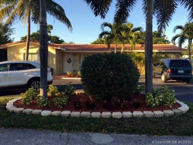 $725,000 - 4Br/3Ba -  for Sale in Coral Ridge Isles 45-47 B, Fort Lauderdale
