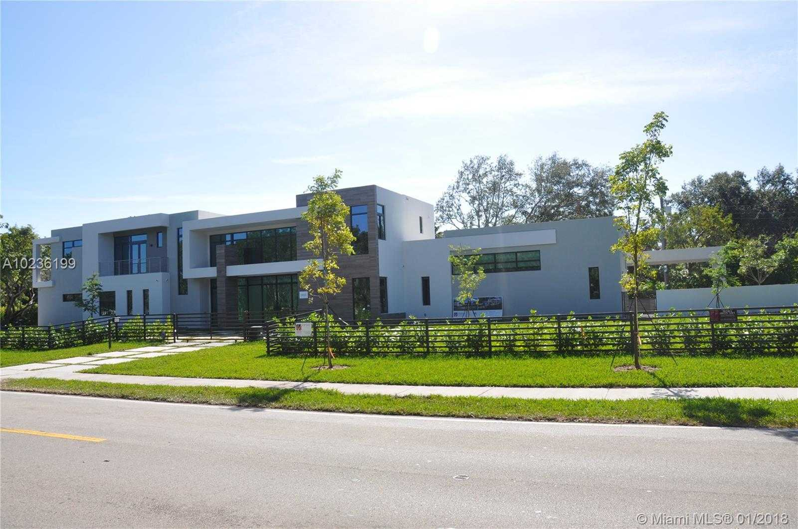 $4,250,000 - 7Br/8Ba -  for Sale in Briercliff Sub Pinecrest, Pinecrest