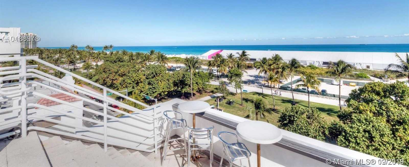 $379,000 - 1Br/1Ba -  for Sale in The Strand On Ocean Drive, Miami Beach