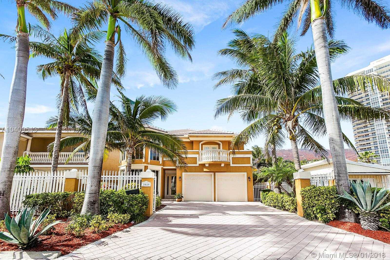 $2,350,000 - 4Br/5Ba -  for Sale in Lauderdale Beach, Fort Lauderdale