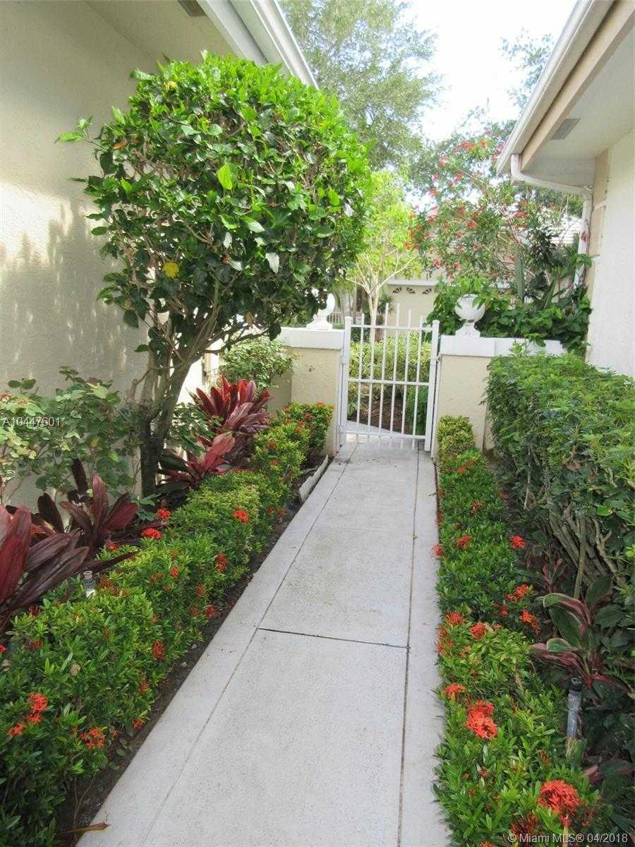 MLS# A10447601 - Palm Beach Gardens, FL 33418