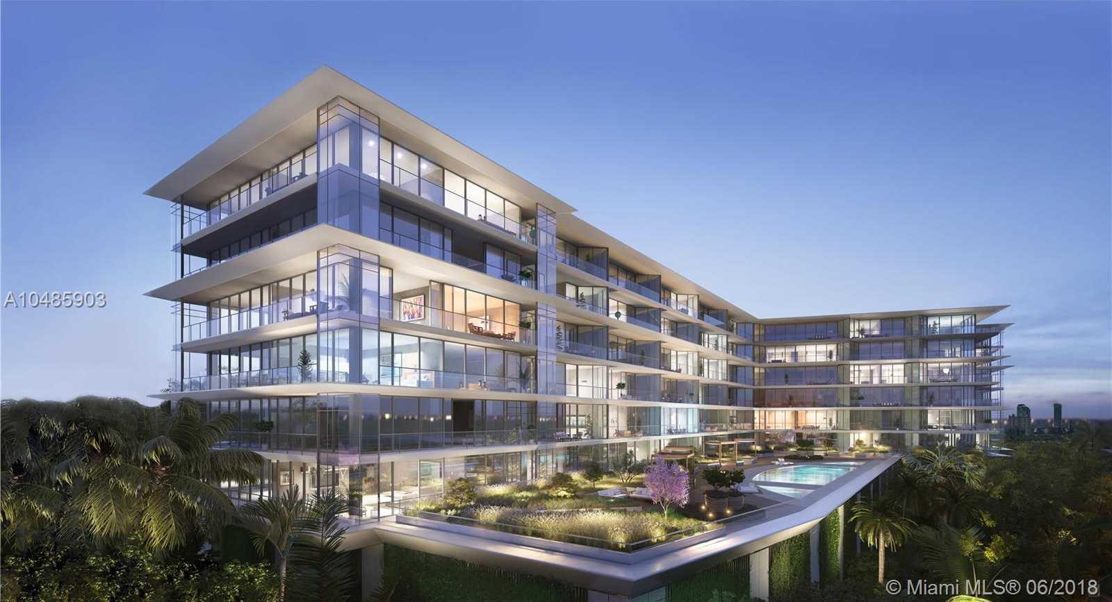$2,600,000 - 4Br/4Ba -  for Sale in Miami Beach
