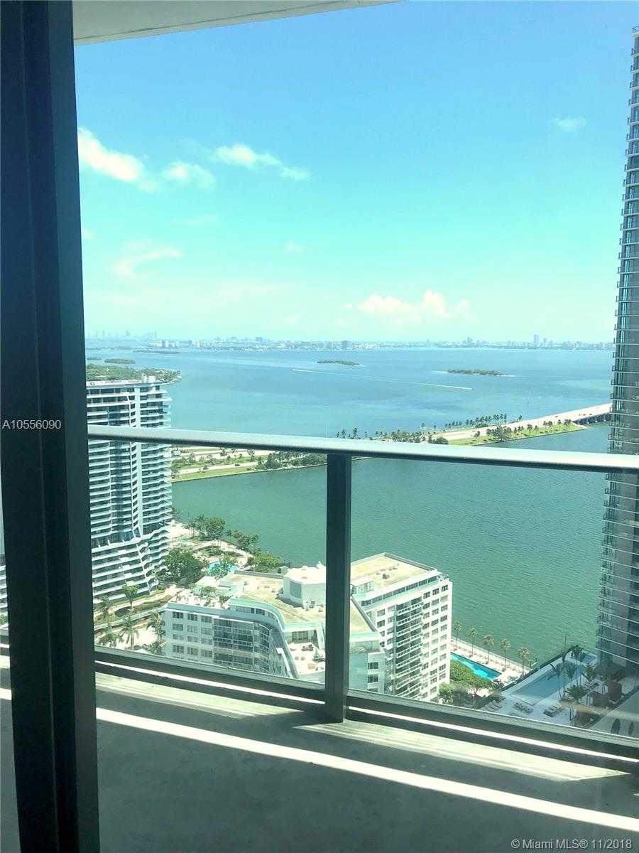 $540,000 - 1Br/2Ba -  for Sale in Paraiso Bayviews Condo, Miami