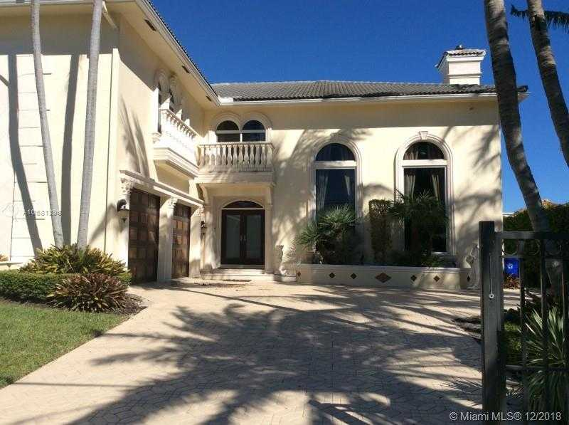 $2,399,000 - 5Br/6Ba -  for Sale in Sea Island, Fort Lauderdale