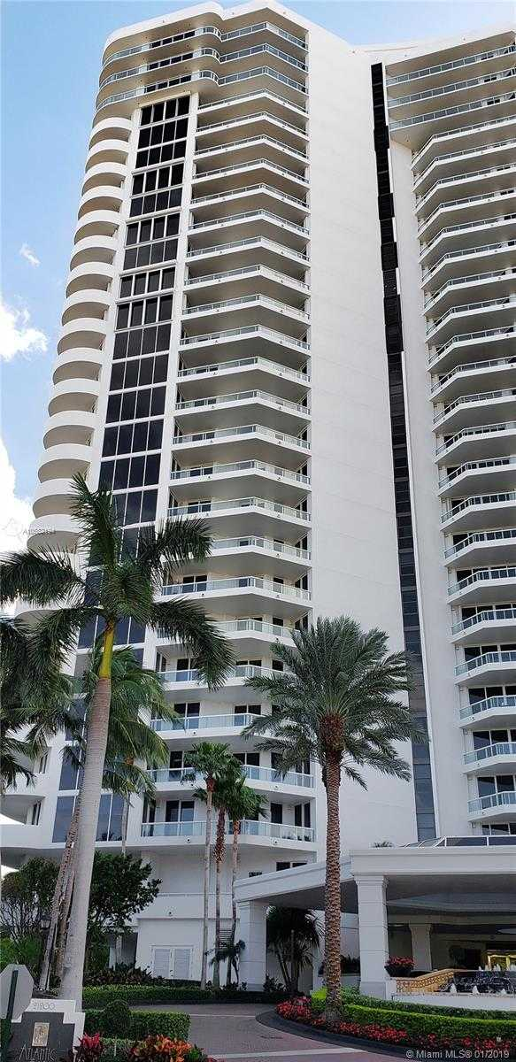 $1,250,000 - 3Br/4Ba -  for Sale in Atlantic I At The Point C, Aventura
