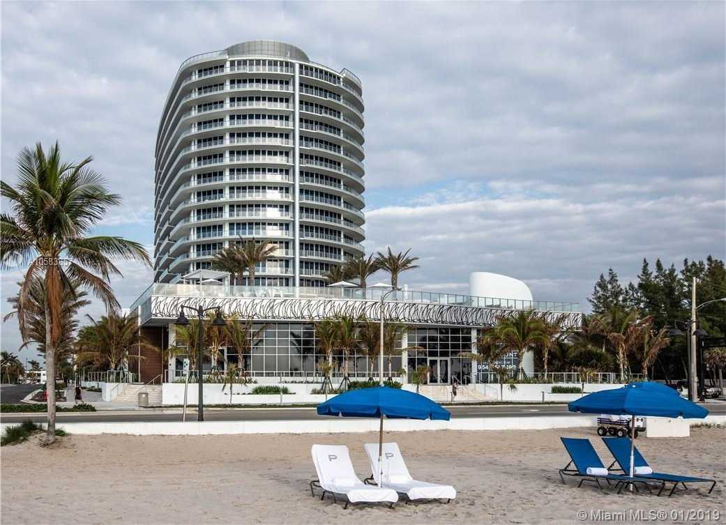 $2,499,000 - 3Br/4Ba -  for Sale in Paramount, Fort Lauderdale