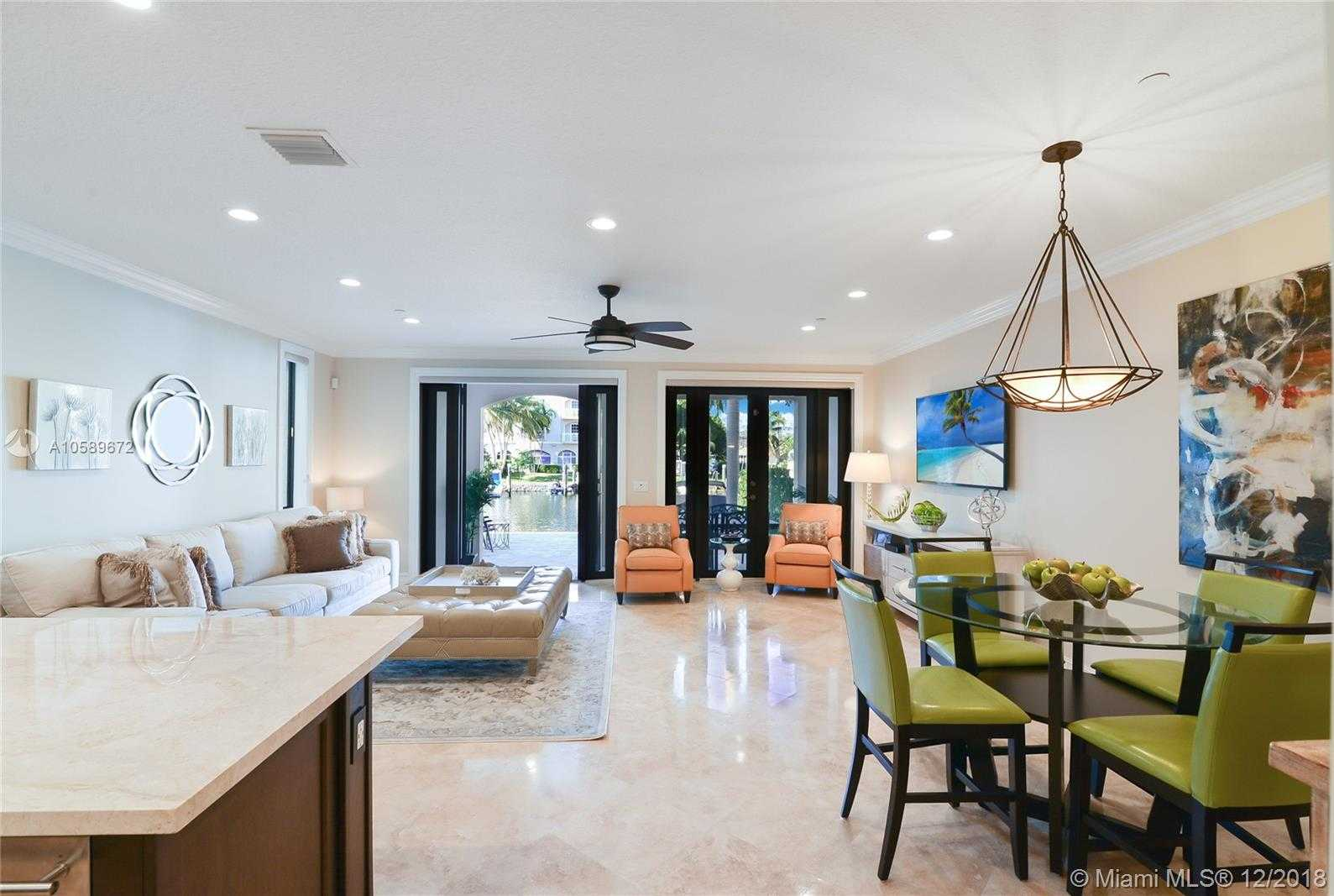 $1,525,000 - 4Br/5Ba -  for Sale in Nurmi Isles Island No, Fort Lauderdale