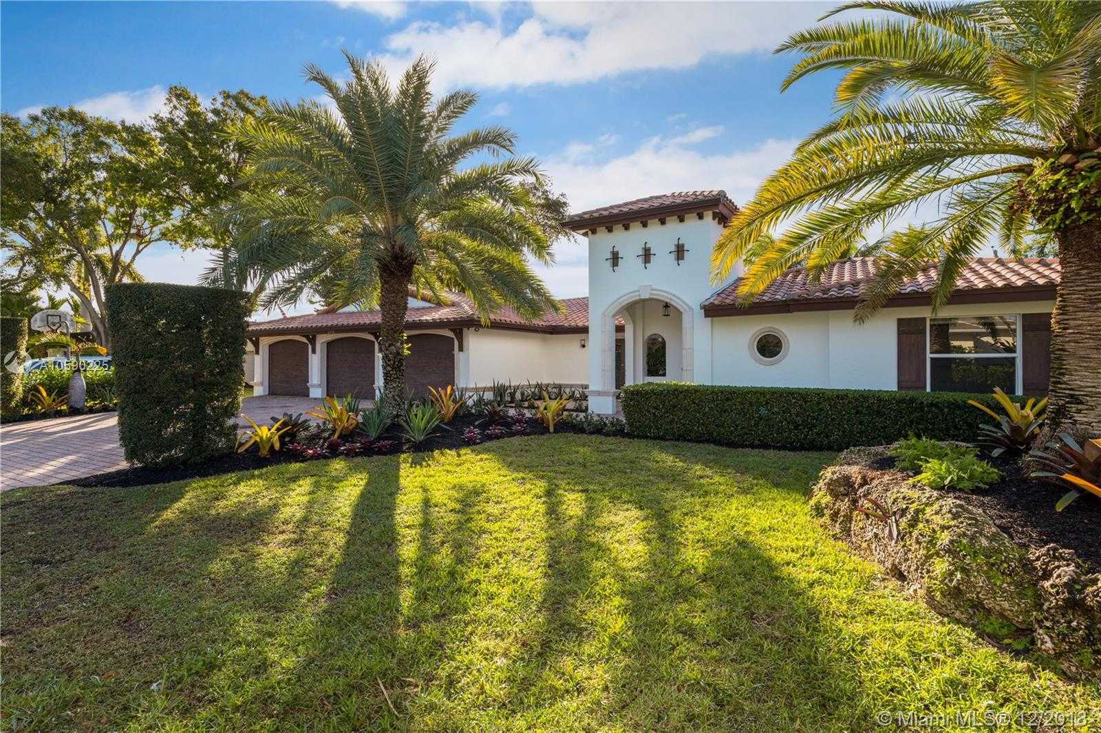 $1,248,000 - 5Br/5Ba -  for Sale in Coral Ridge Country Club, Fort Lauderdale