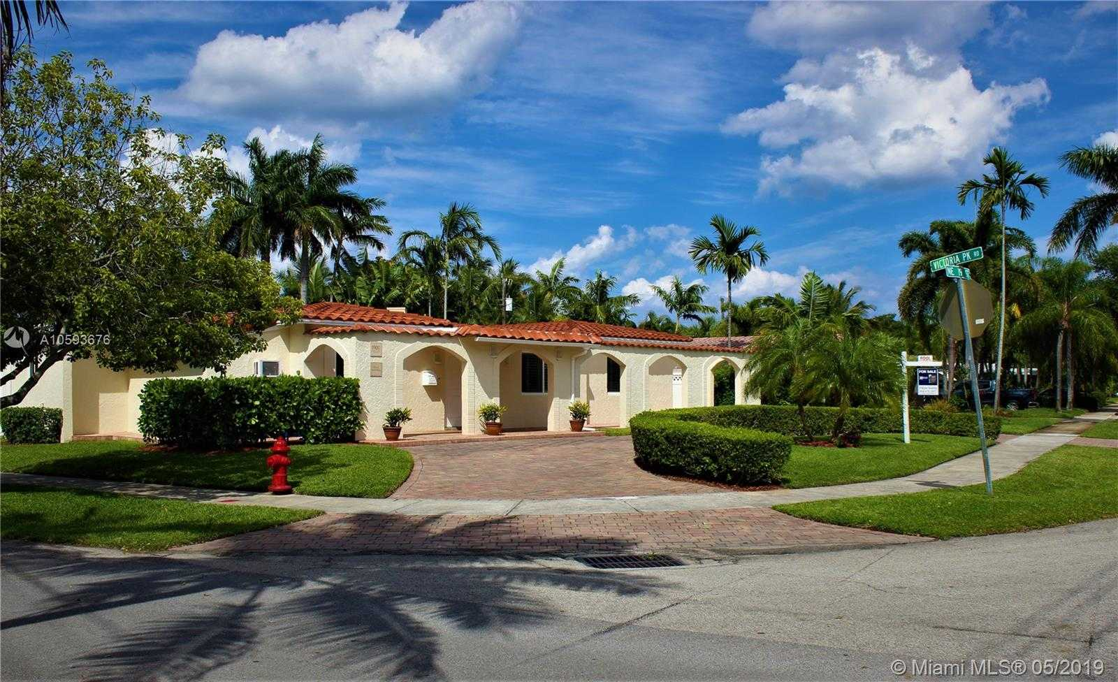 $710,000 - 3Br/3Ba -  for Sale in North Ridge, Fort Lauderdale