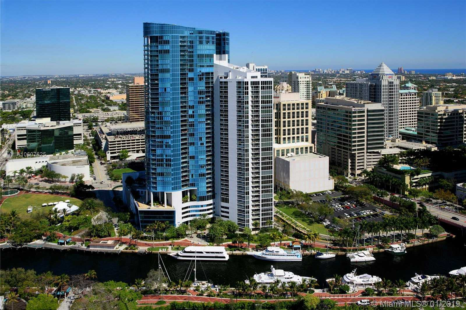 $1,325,000 - 3Br/3Ba -  for Sale in River House, Fort Lauderdale