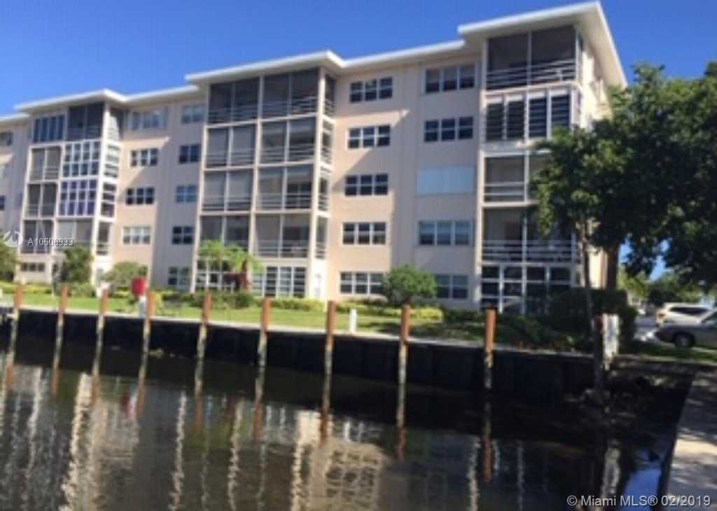 $269,000 - 2Br/2Ba -  for Sale in Leisure Gardens Condo, Lauderdale By The Sea