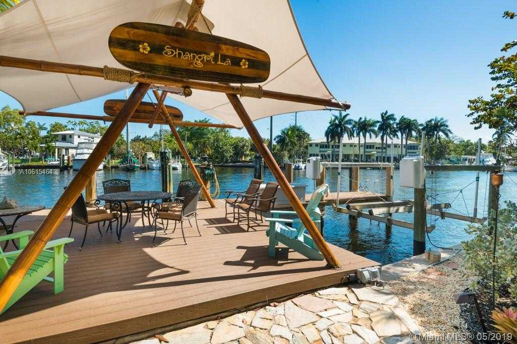 $1,795,000 - 4Br/5Ba -  for Sale in Sailboat Bend, Fort Lauderdale