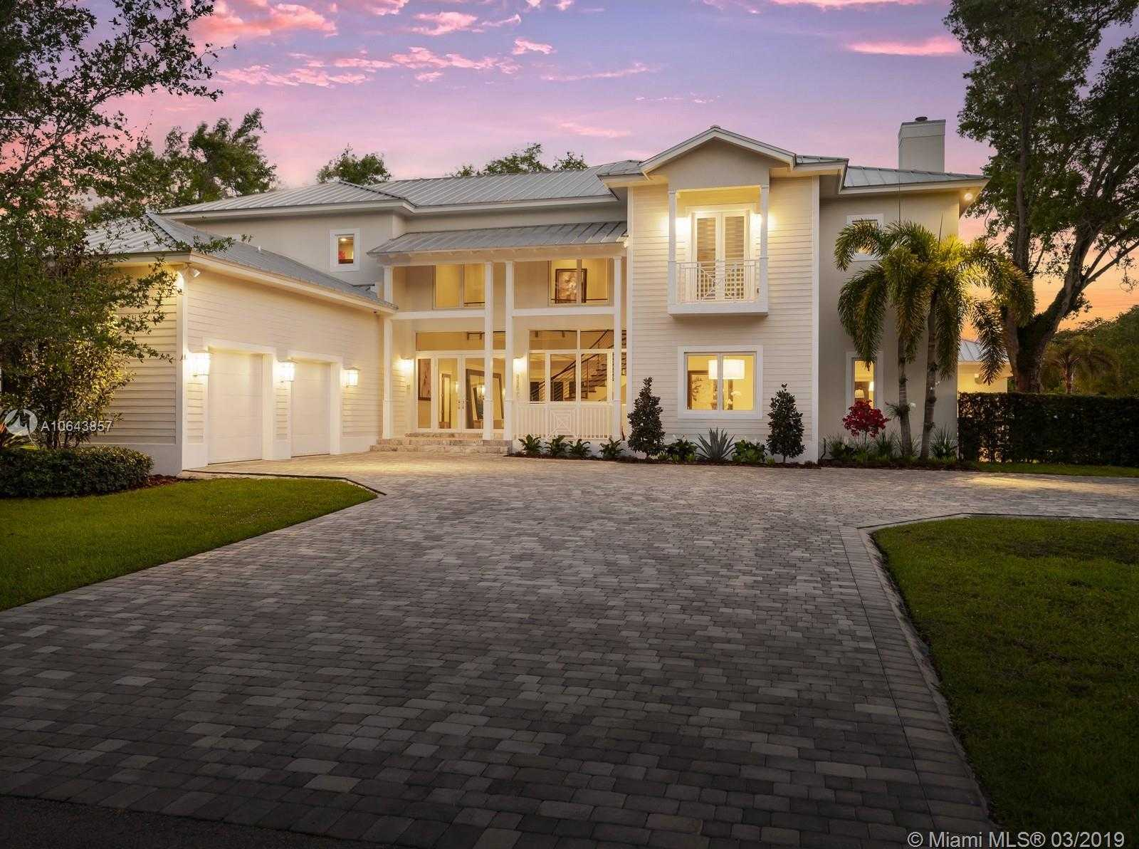 Homes for Sale in Kendall - John Taylor — Troubadour Realty Inc