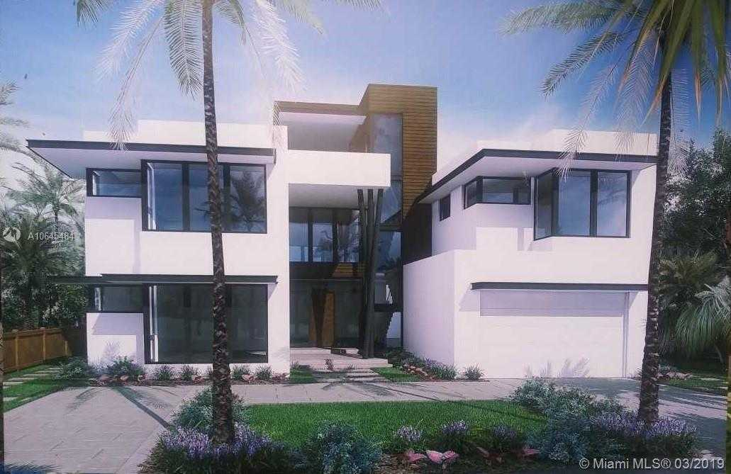 $3,190,000 - 5Br/8Ba -  for Sale in Las Olas By The Sea, Fort Lauderdale