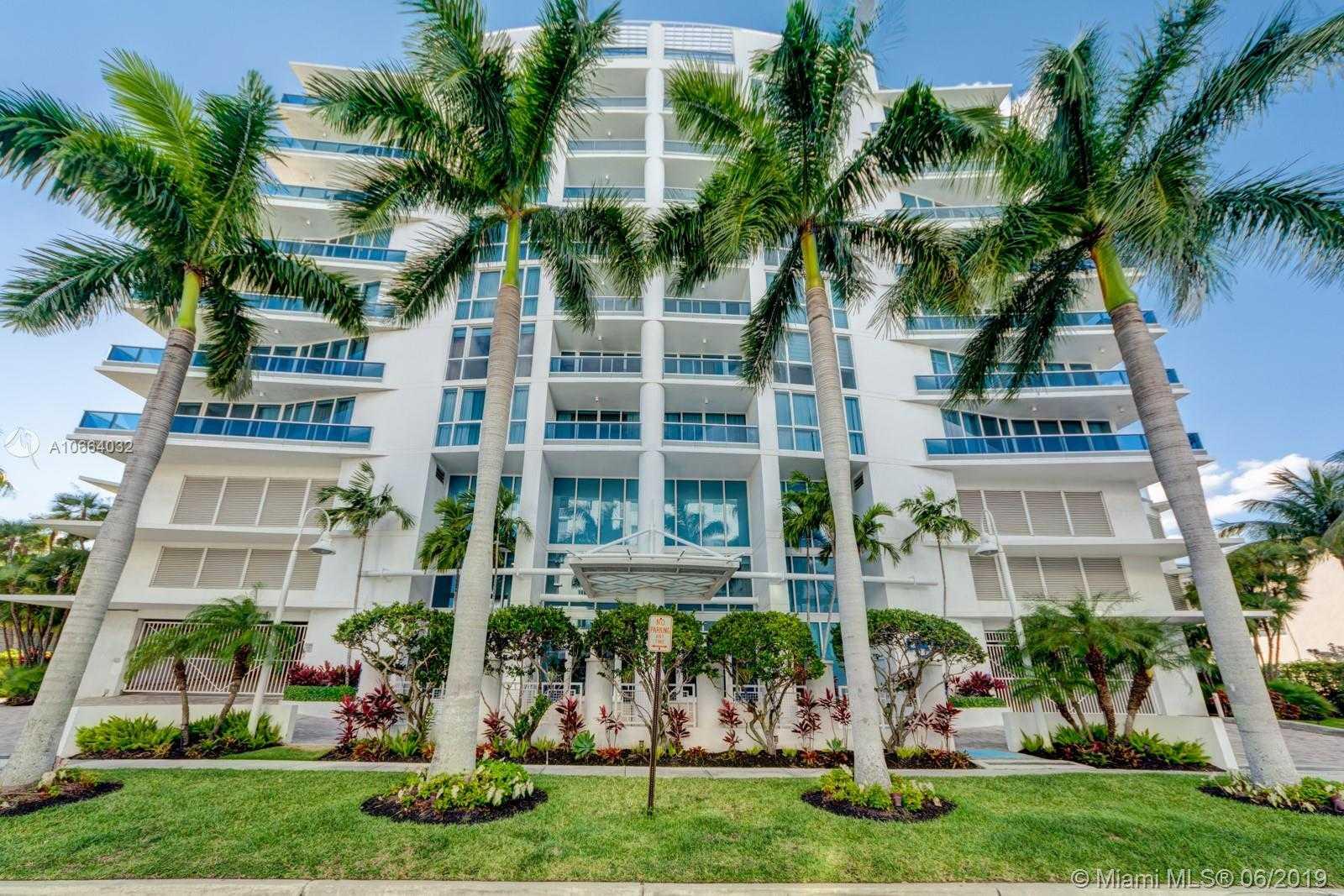 $1,400,000 - 3Br/4Ba -  for Sale in La Rive Condo, Fort Lauderdale