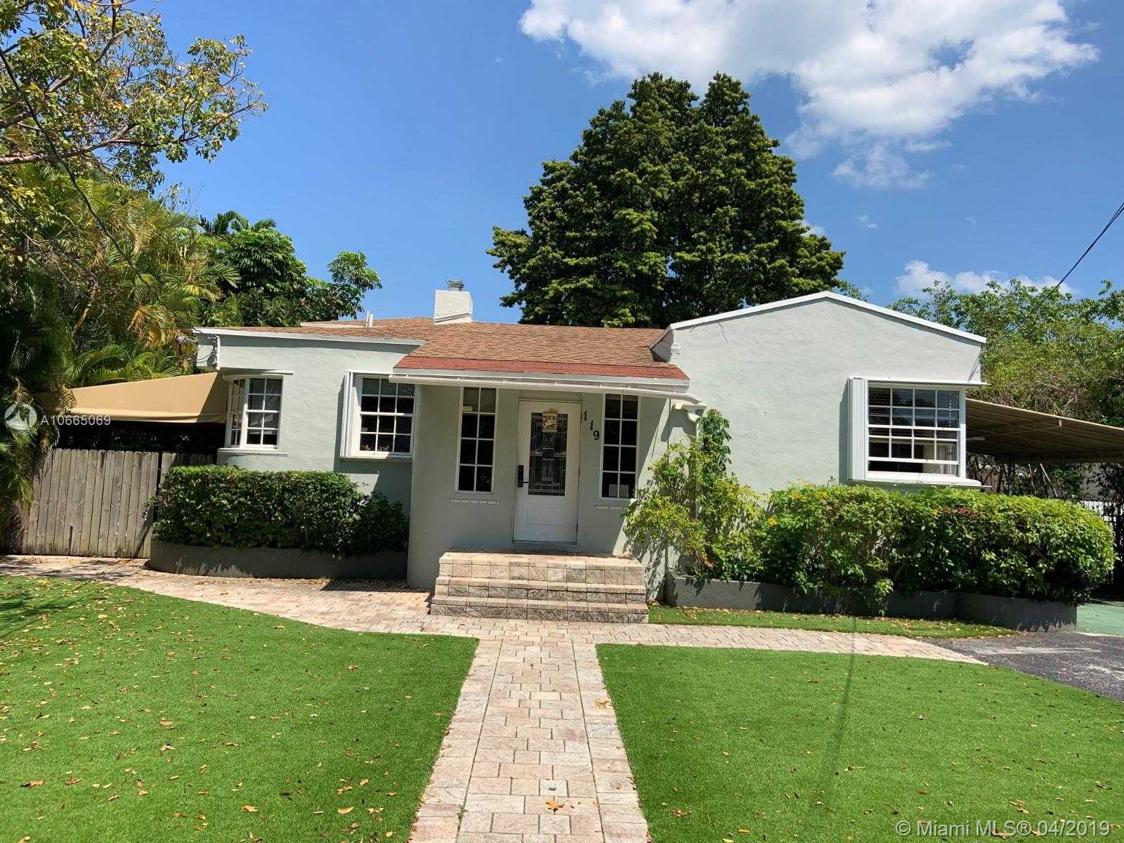 Fine Historic Miami Homes For Sale Metro City Realty Home Interior And Landscaping Ponolsignezvosmurscom