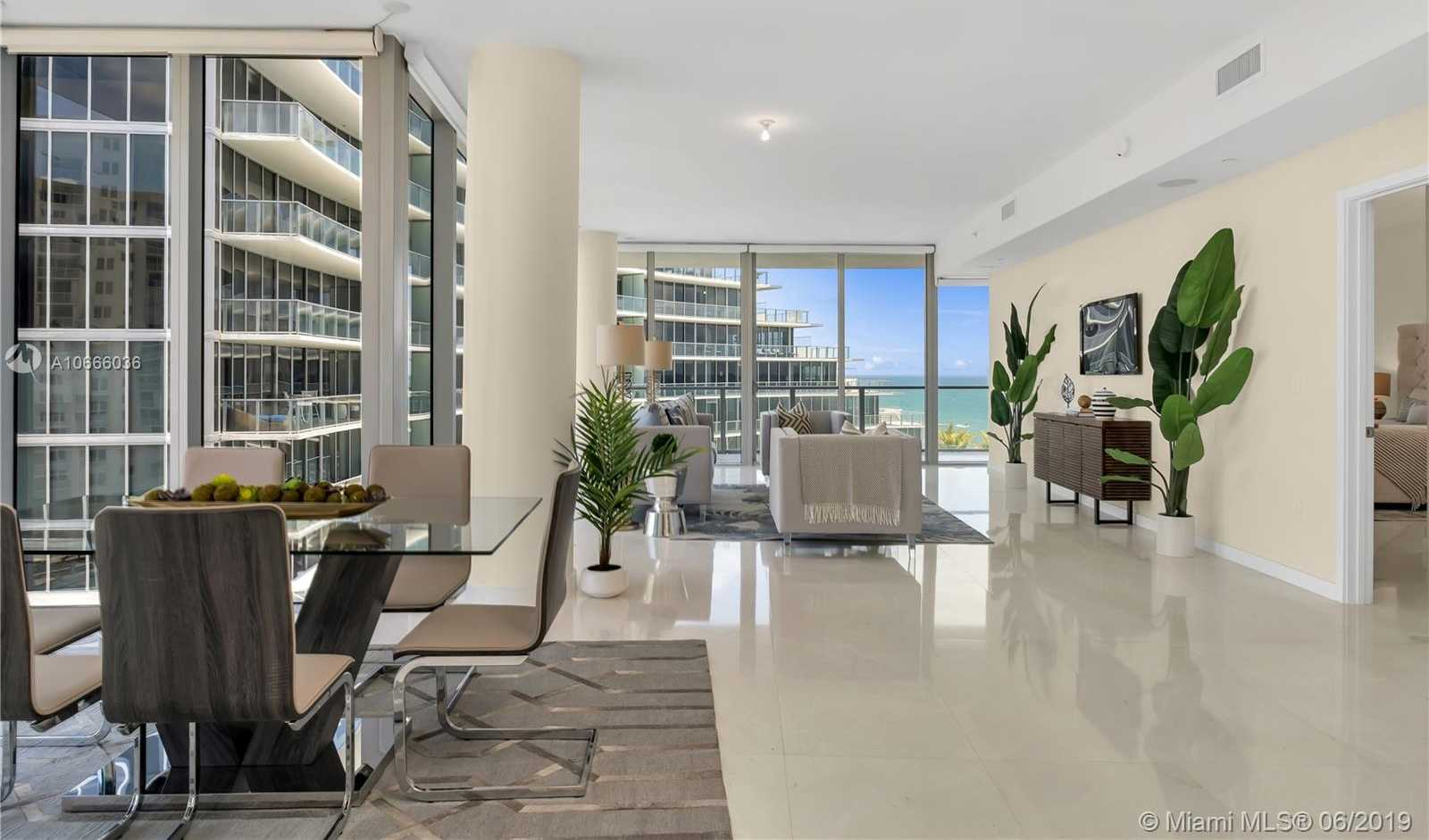$3,190,000 - 3Br/4Ba -  for Sale in Auberge, Fort Lauderdale