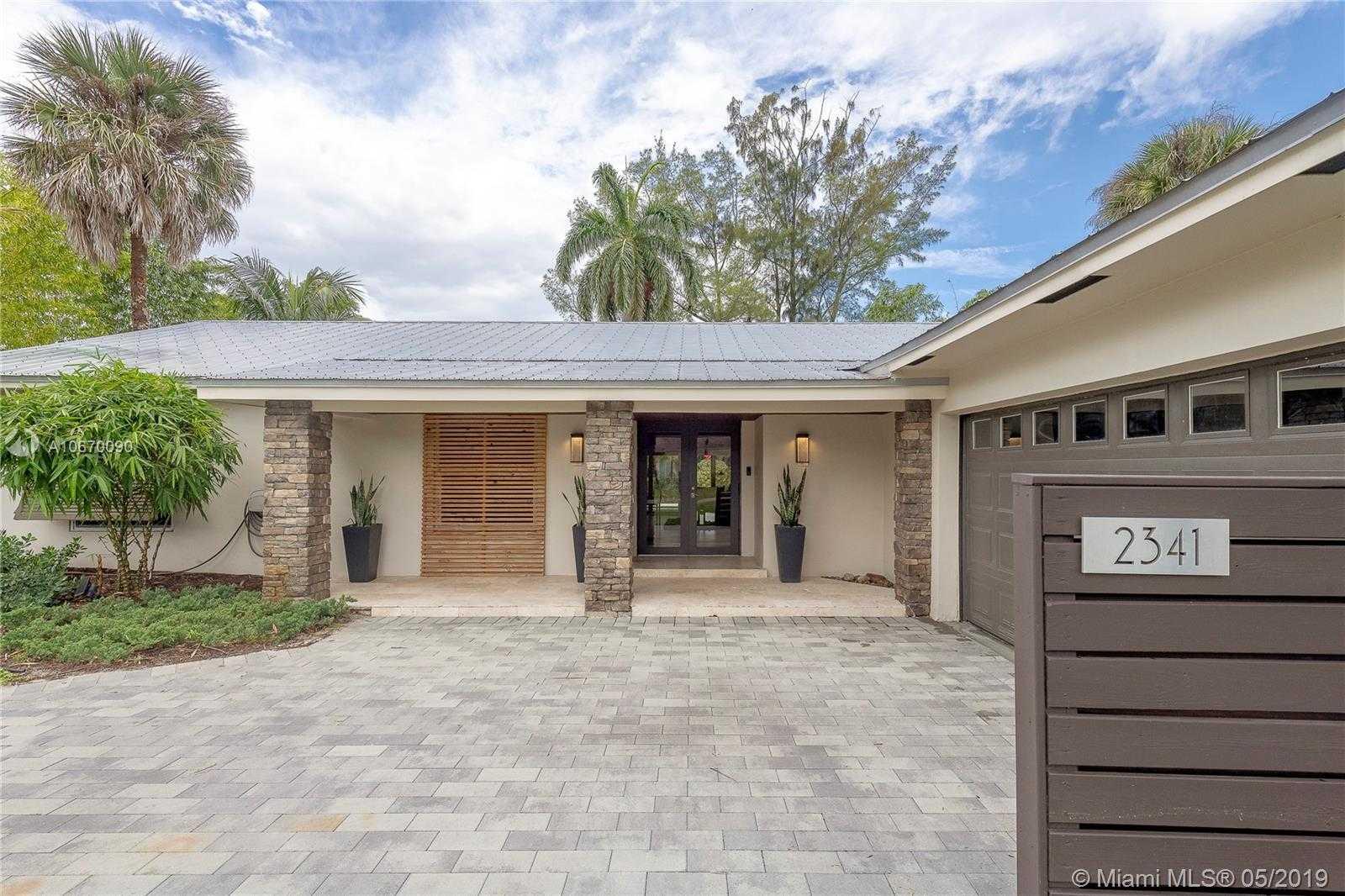 $1,050,000 - 4Br/4Ba -  for Sale in River Lands, Fort Lauderdale