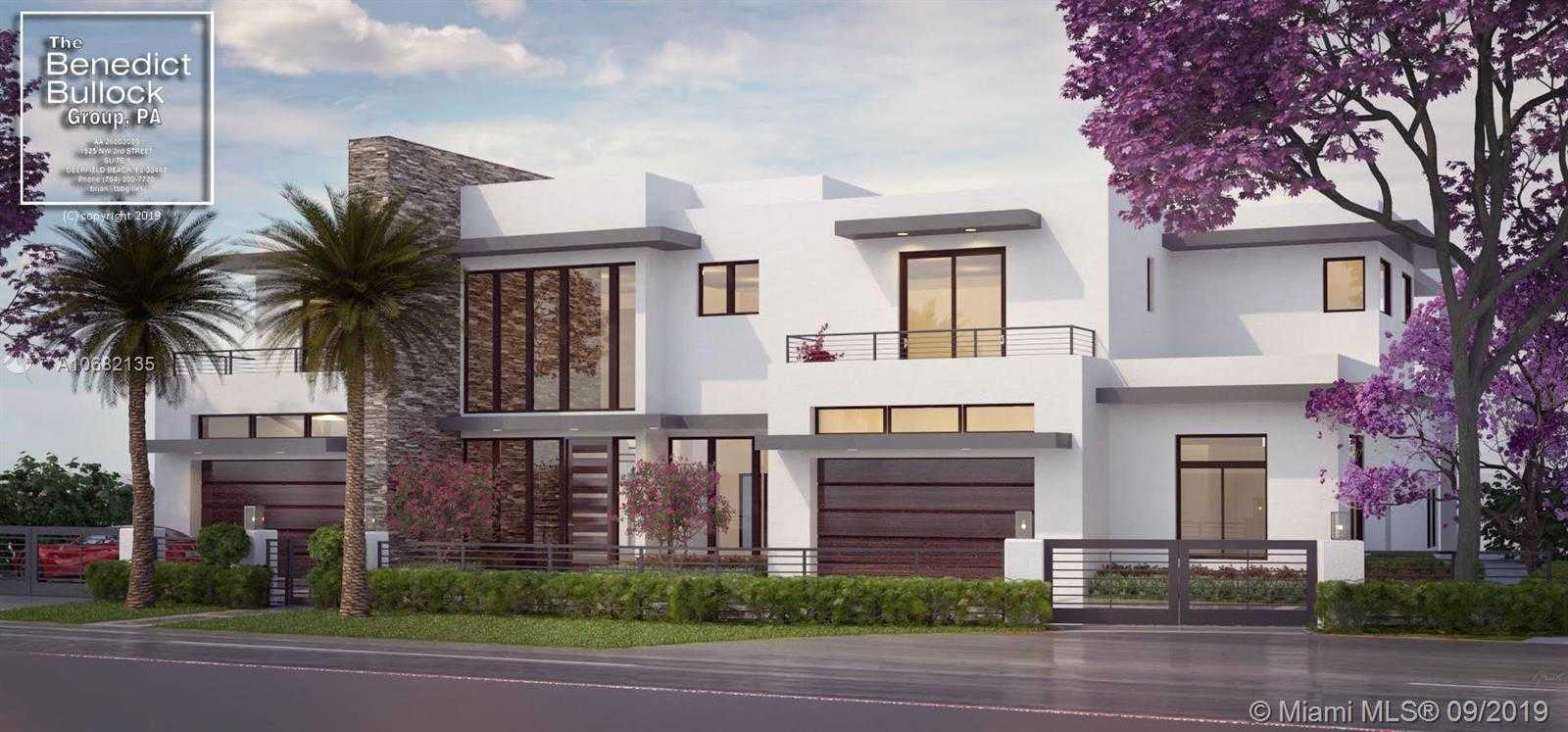 $8,250,000 - 5Br/7Ba -  for Sale in Coral Ridge Country Club, Fort Lauderdale